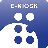 App-Icon eKiosk