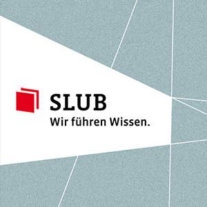 SLUB-App auf iPhone - mit freundlicher Genehmigung der Sächsischen Landesbibliothek – Staats- und Universitätsbibliothek Dresden (SLUB)