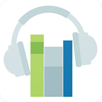 Icon: Hörbücherei